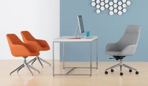 Meeting Desk with Modern Office Furniture